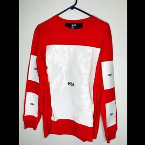 Hood by Air Long Sleeve Tee